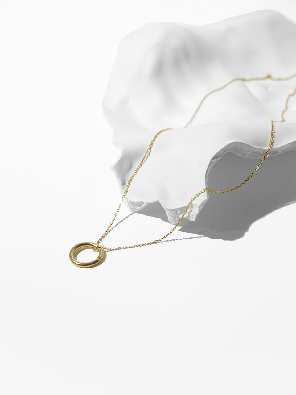 At the moment necklace