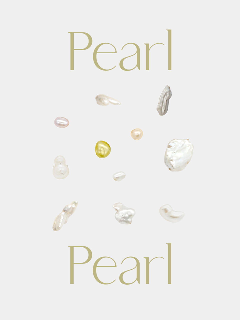 PEARL PEARL COLLECTION